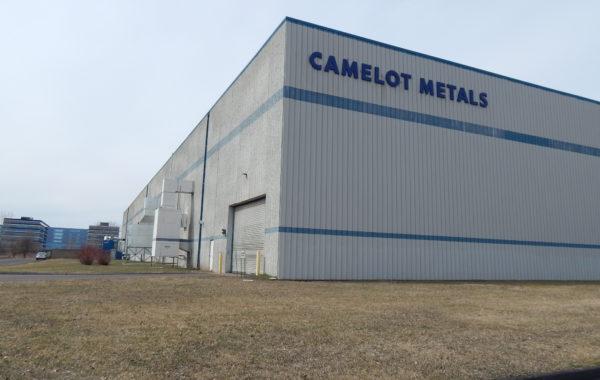 Camelot Metals